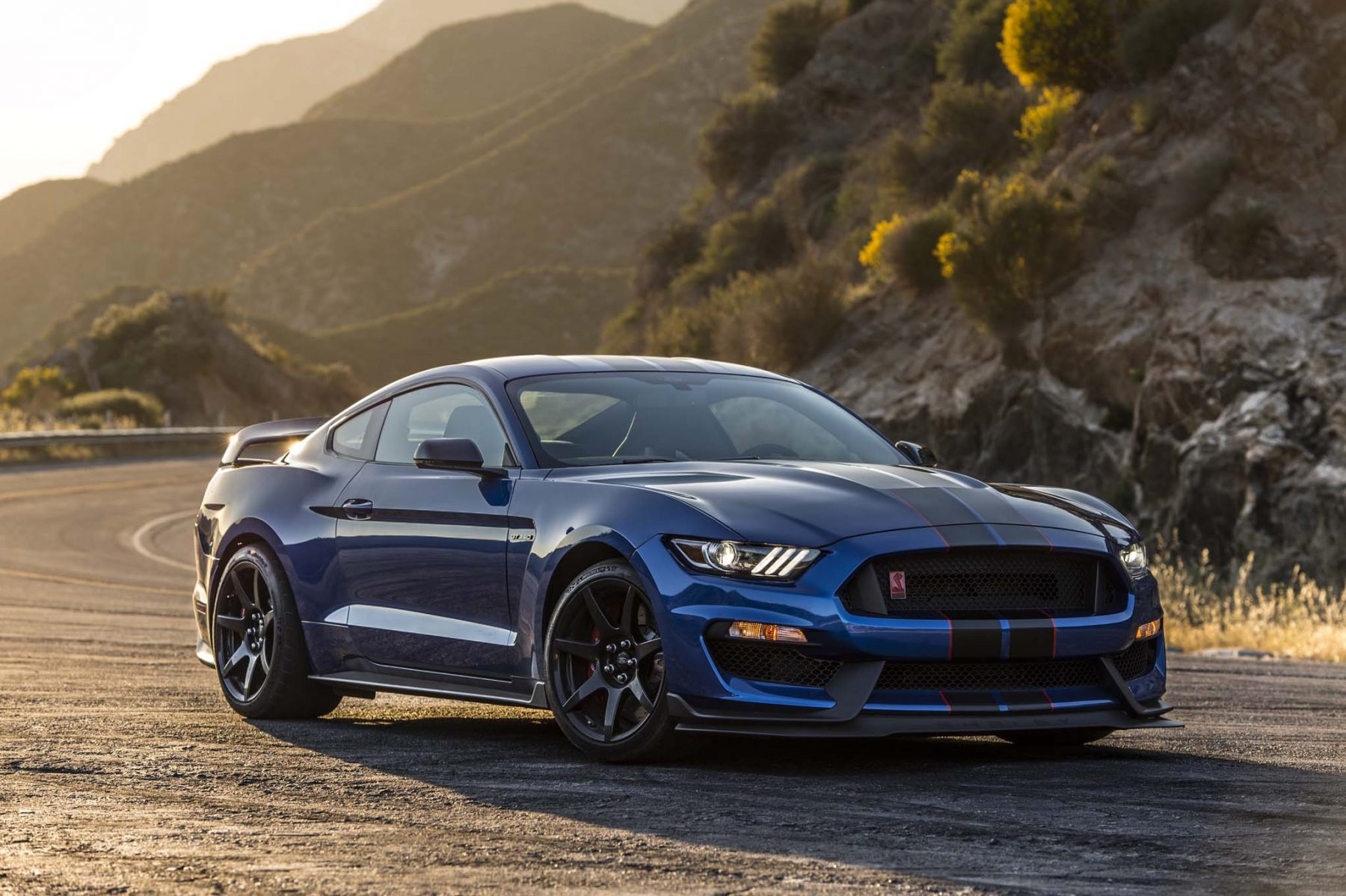 2020 Ford GT350 Reviews