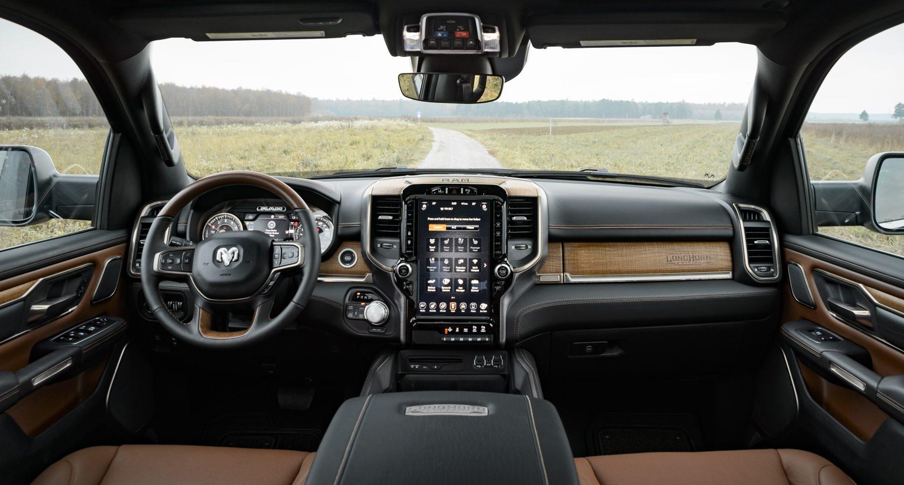 2019 Ram 1500 Peicher Automotive