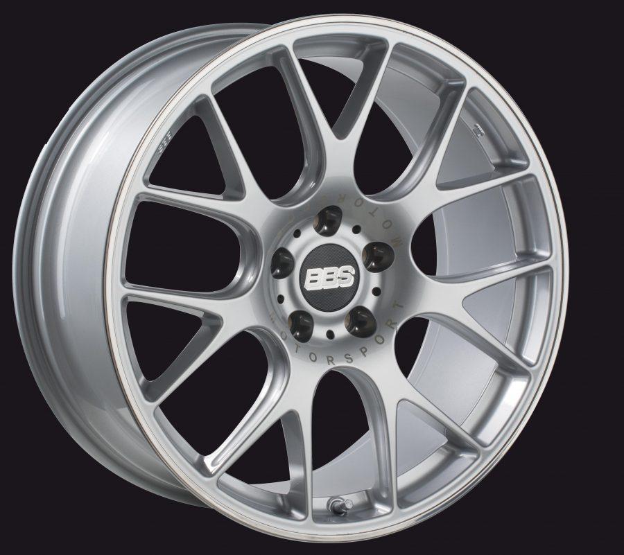 BBS Performance Line CH-R Brillant Silber