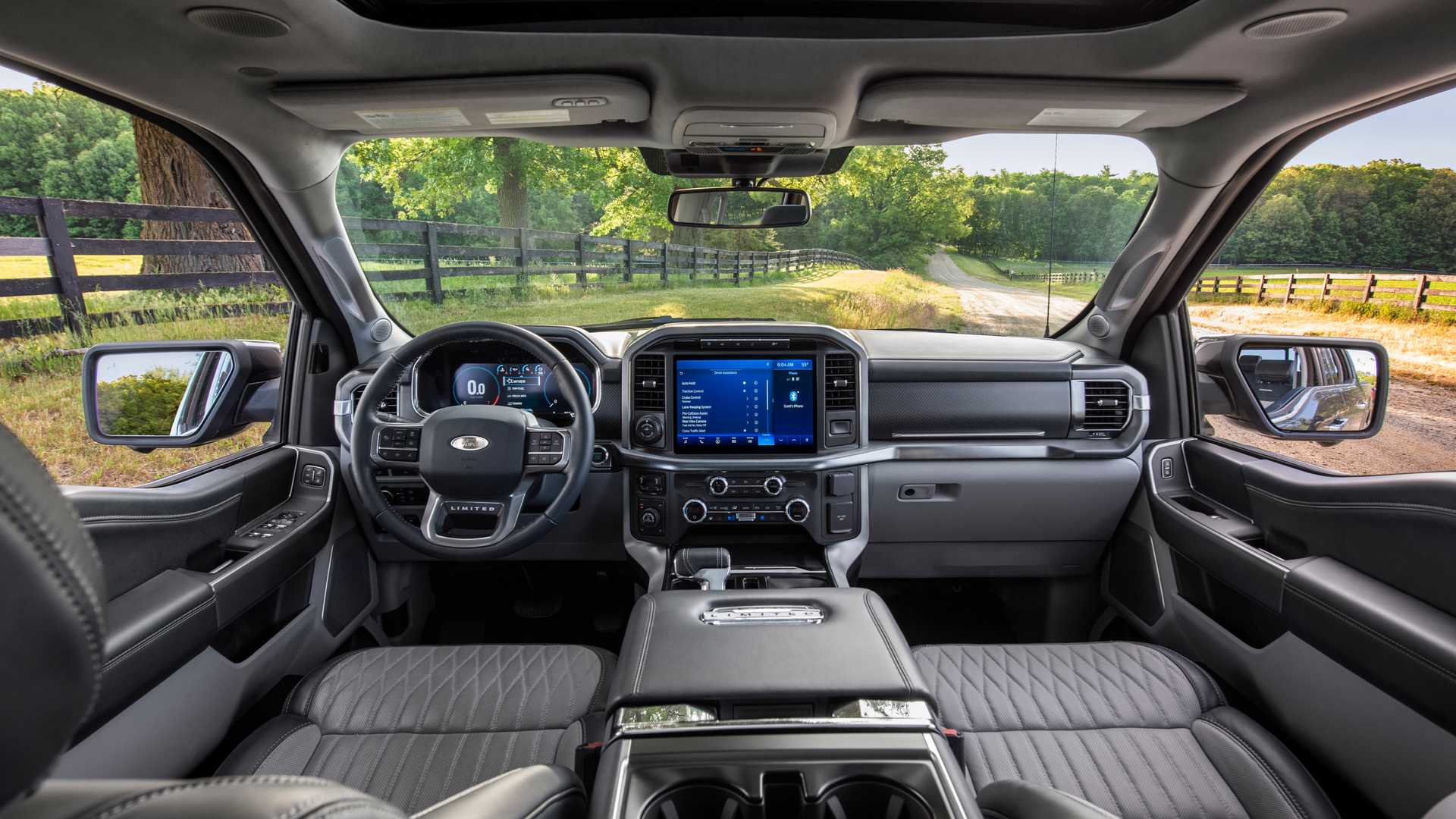 2021 Ford 150 Specs and Review