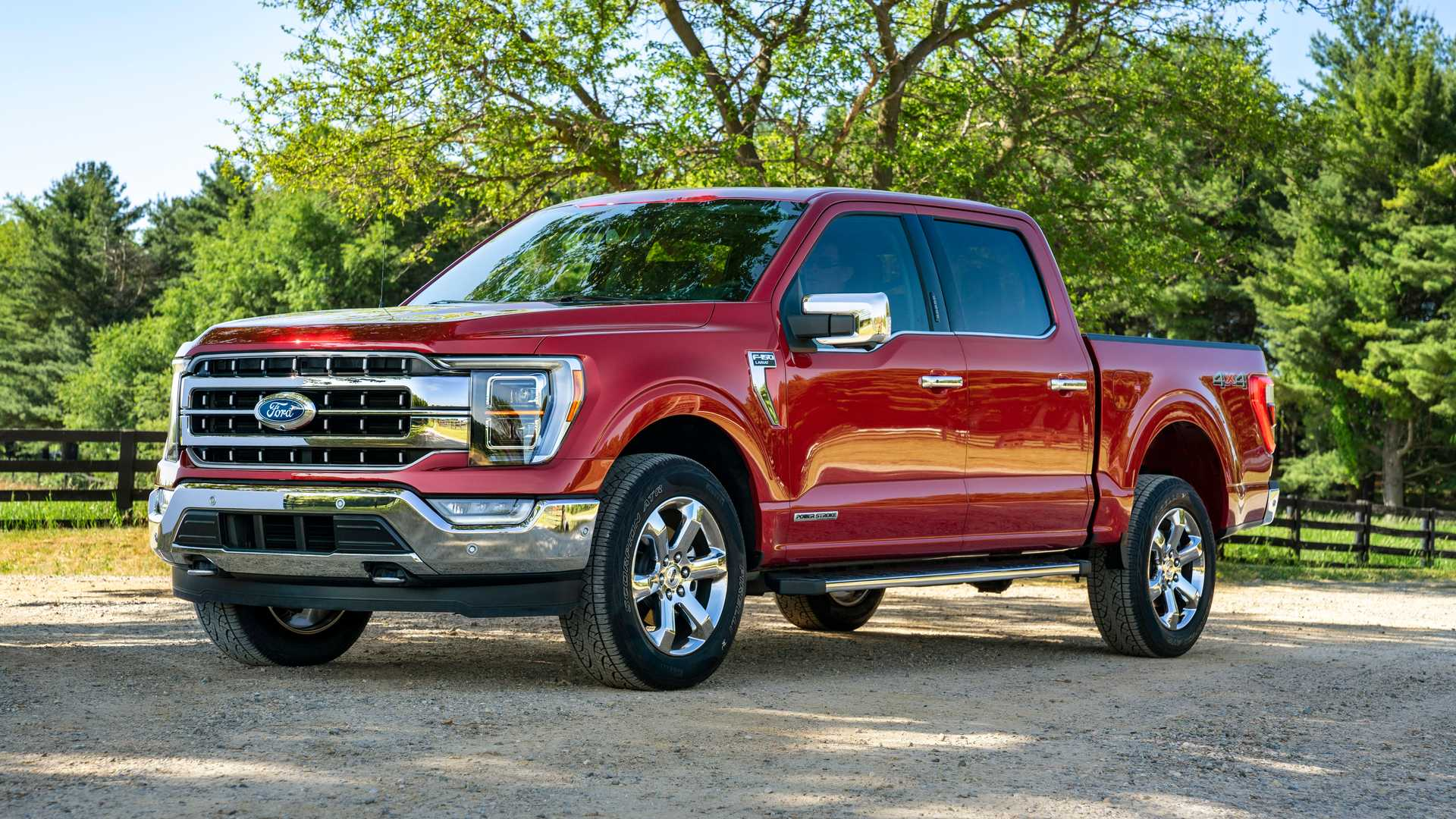 2021 Ford 150 Release Date